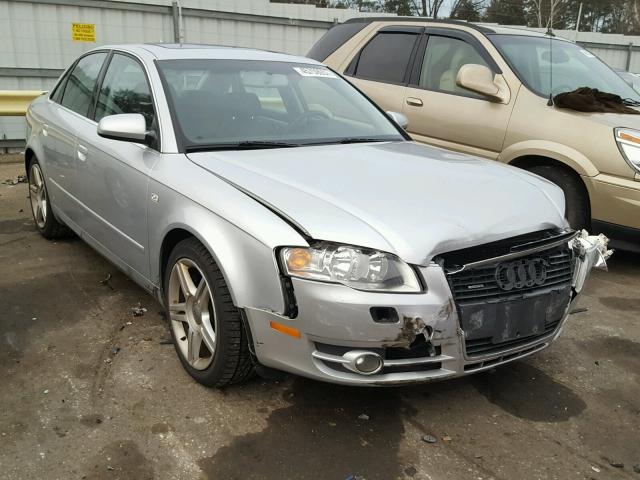 2005 AUDI A4 2.0L