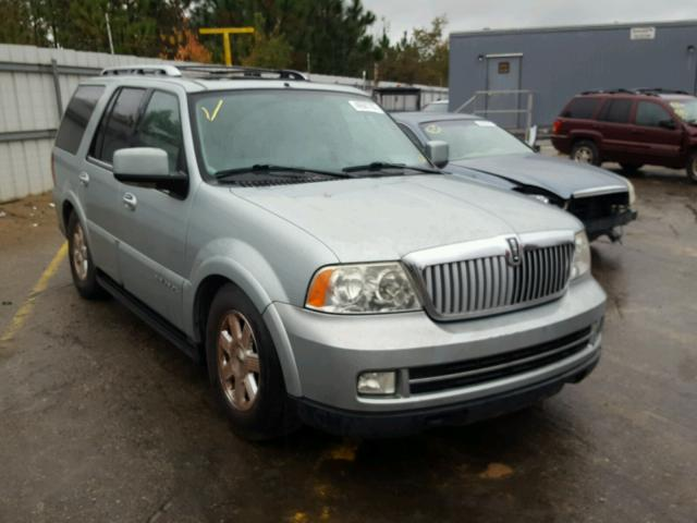 2005 lincoln navigator for sale sc columbia salvage. Black Bedroom Furniture Sets. Home Design Ideas