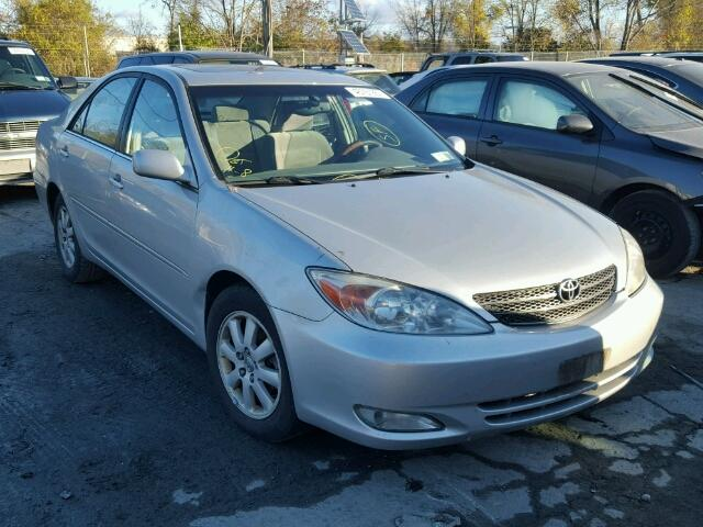 2003 TOYOTA CAMRY 2.4L
