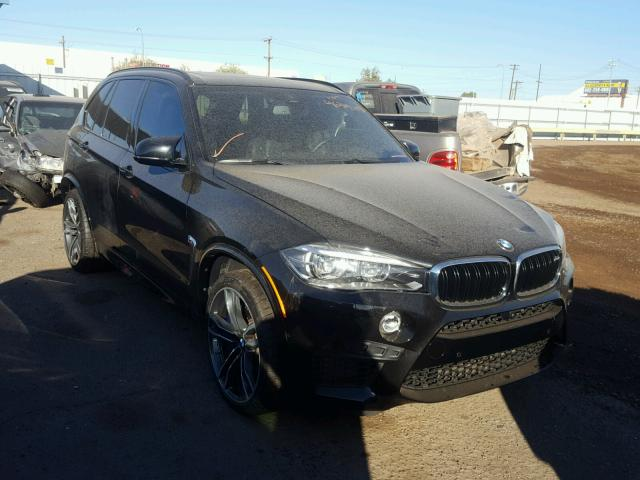 2016 BMW X5 4.4L