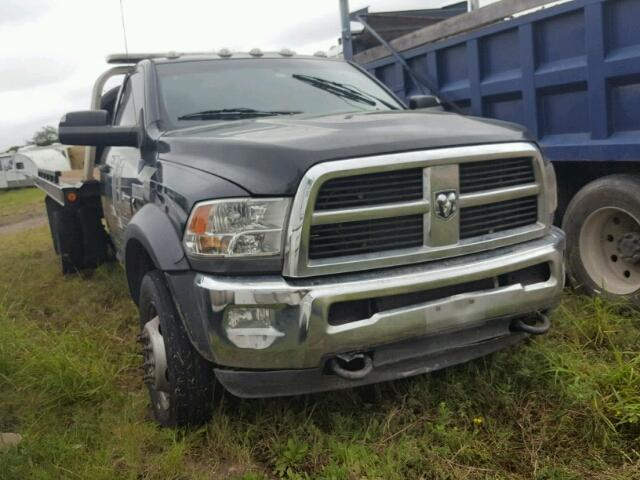 Dodge RAM 5500 salvage cars for sale: 2012 Dodge RAM 5500