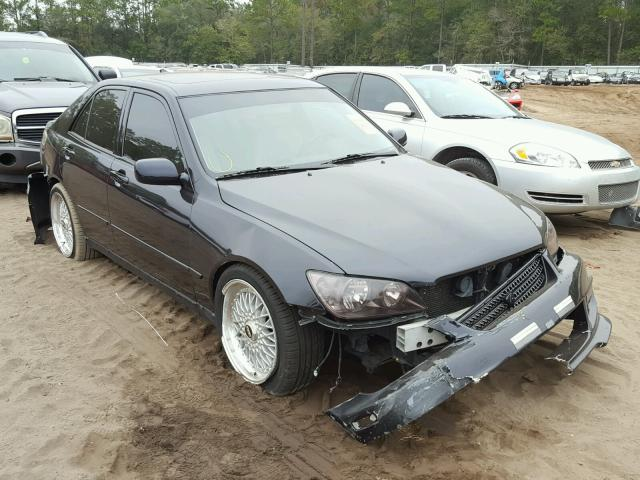 2004 LEXUS IS 3.0L