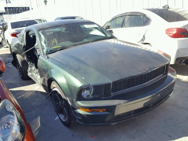 2008 FORD MUSTANG 4.6L