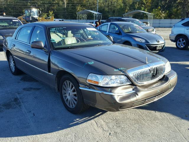 2004 LINCOLN TOWN CAR U 4.6L