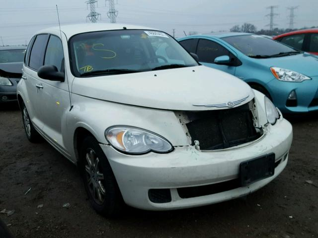 2007 CHRYSLER PT CRUISER 2.4L