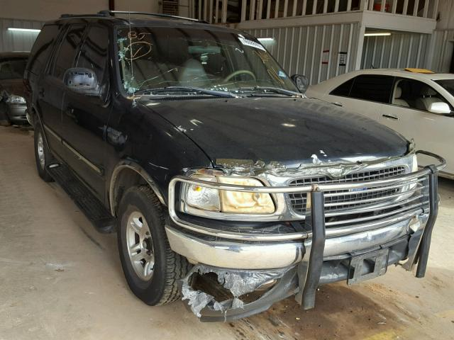 1999 FORD EXPEDITION 4.6L