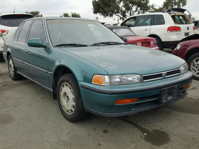 1992 HONDA ACCORD 2.2L