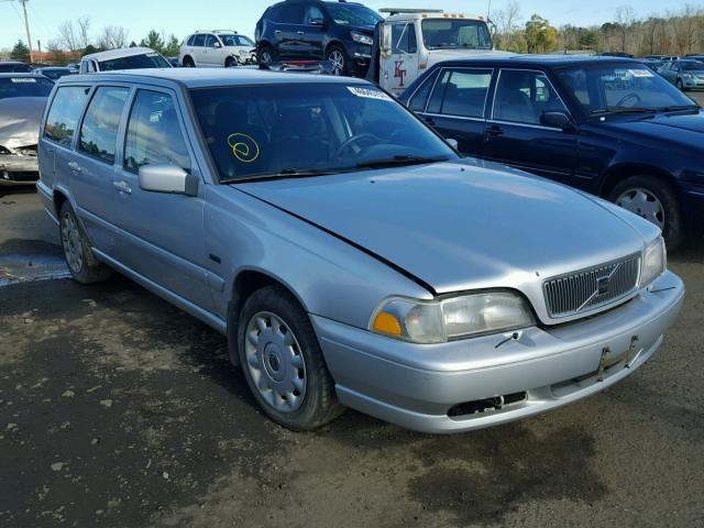1998 VOLVO V70 2.4L