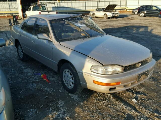 1993 TOYOTA CAMRY XLE 2.2L