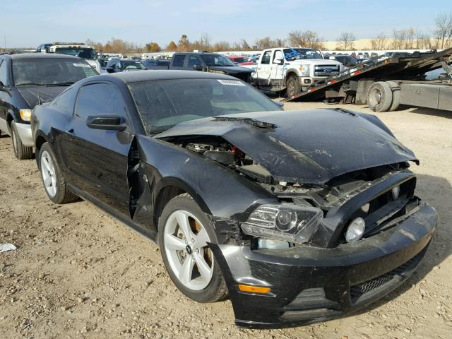 2014 FORD MUSTANG 5.0L