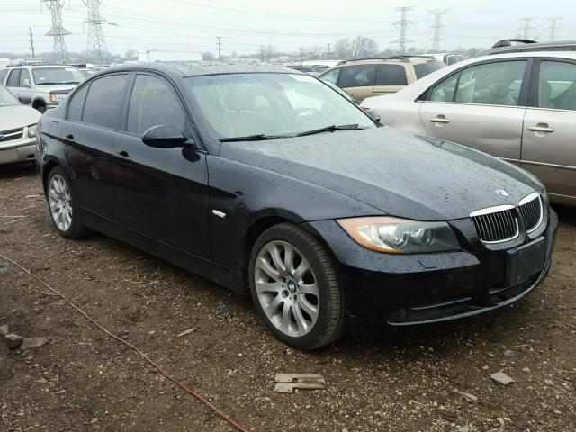2006 BMW 330 I 3.0L
