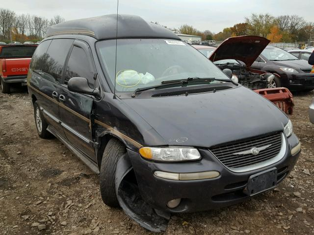 2000 CHRYSLER TOWN & COU 3.3L