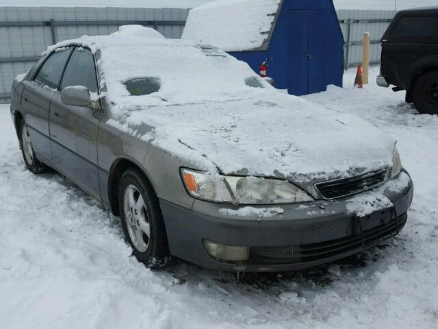 1997 LEXUS ES 300 3.0L