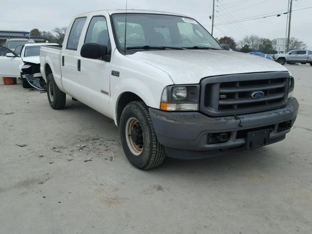 2003 FORD F250 6.0L