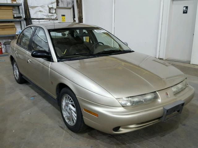 1999 SATURN SL2 1.9L