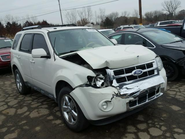 2010 FORD ESCAPE LIM 2.5L