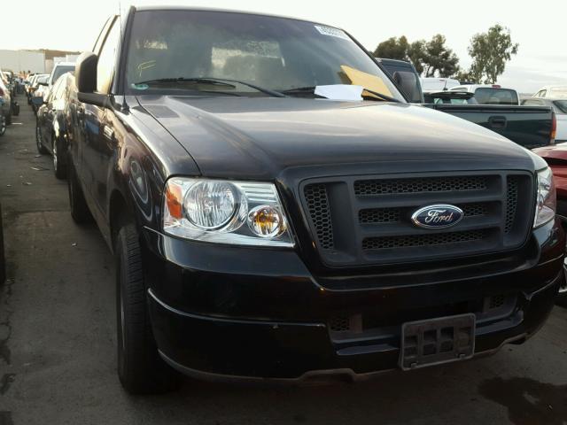 2004 FORD F150 4.6L