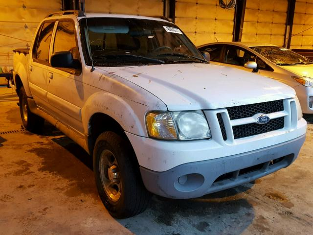 2003 FORD EXPLORER S 4.0L