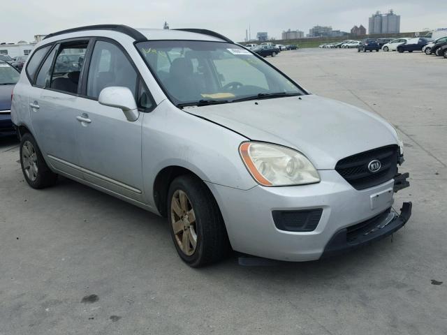 2008 KIA RONDO LX 2.7L