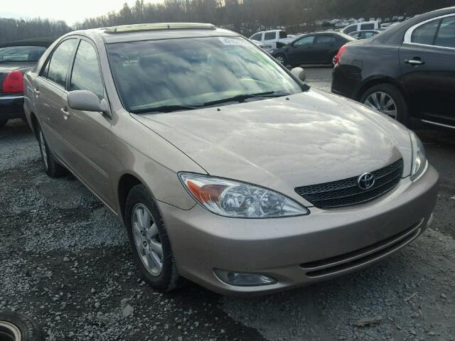2003 TOYOTA CAMRY LE 2.4L