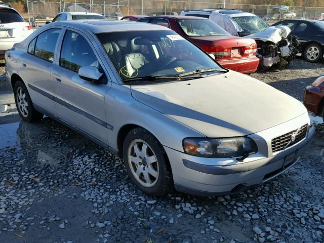 2003 VOLVO S60 2.5L