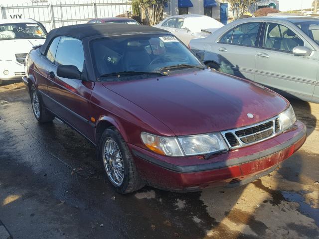 1998 SAAB 900 SE TUR 2.0L