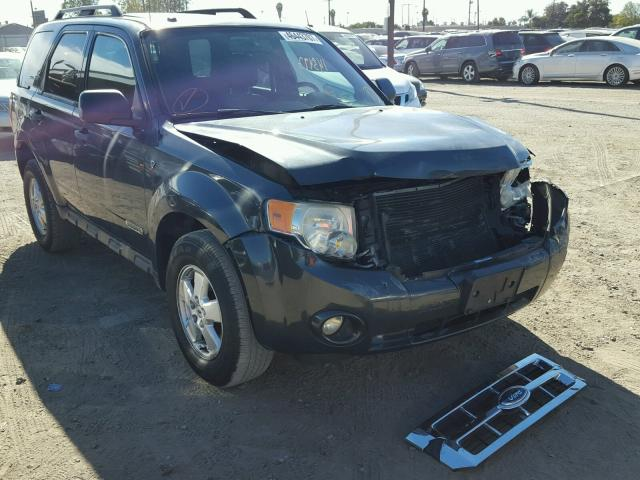 2008 FORD ESCAPE 3.0L
