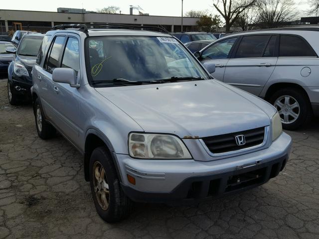 2001 HONDA CR-V SE 2.0L