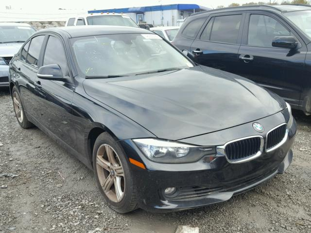 2012 BMW 328 2.0L