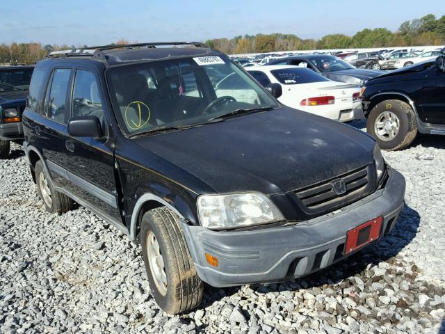 1997 HONDA CR-V 2.0L