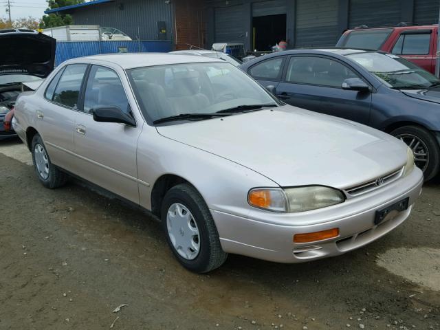 1996 TOYOTA CAMRY DX 2.2L