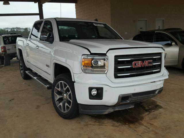 2014 GMC SIERRA K15 5.3L