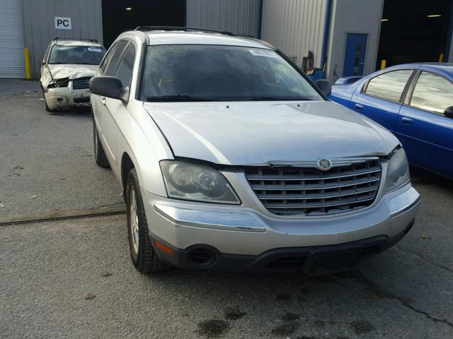 2006 CHRYSLER PACIFICA T 3.5L