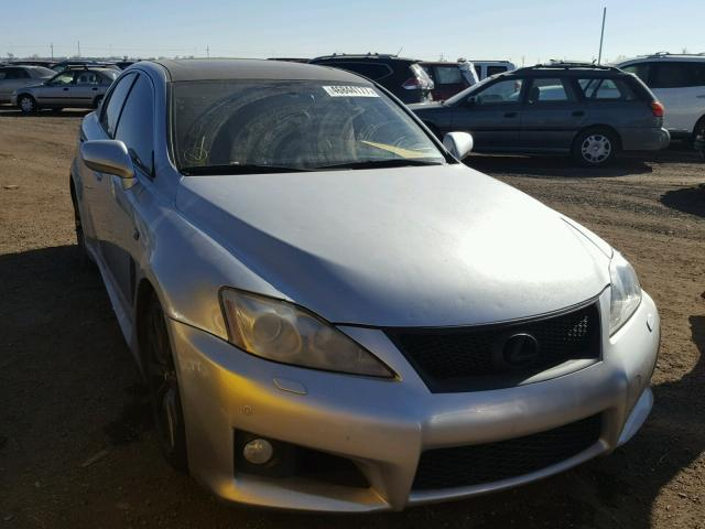 2008 LEXUS IS-F 5.0L
