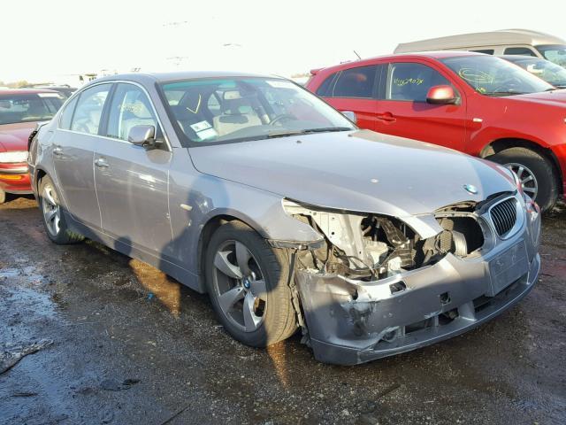 2007 BMW 525 3.0L