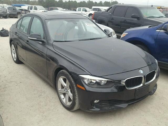 2013 BMW 328 2.0L
