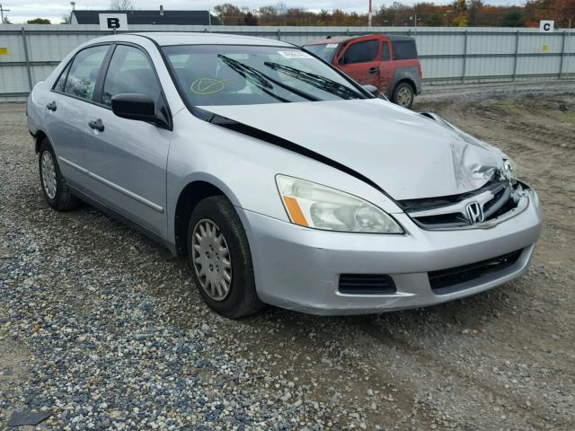 2006 HONDA ACCORD VAL 2.4L