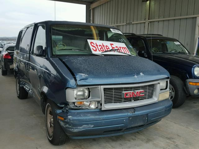 1997 GMC SAFARI 4.3L