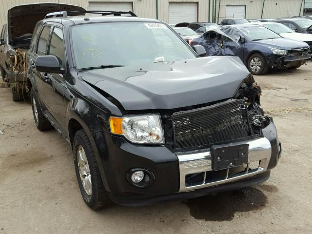 2010 Ford Escape Limited Photos Mn Minneapolis North