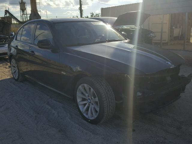 2010 BMW 328 I 3.0L