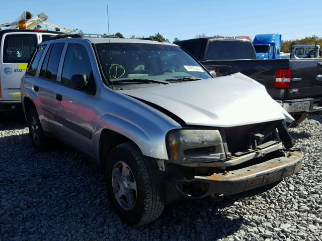 2005 CHEVROLET TRAILBLAZE 4.2L