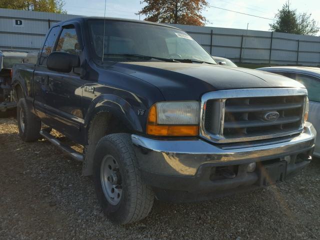 2001 FORD F250 5.4L