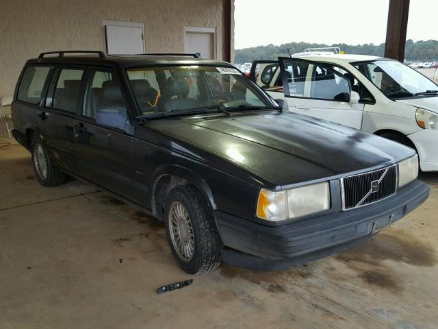 1995 VOLVO 940 2.3L