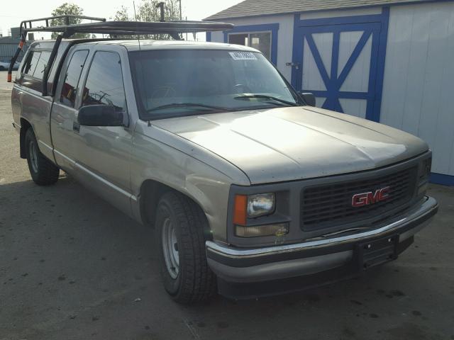 1998 GMC SIERRA 4.3L
