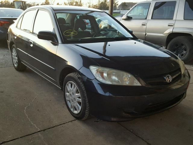 2004 HONDA CIVIC 1.7L