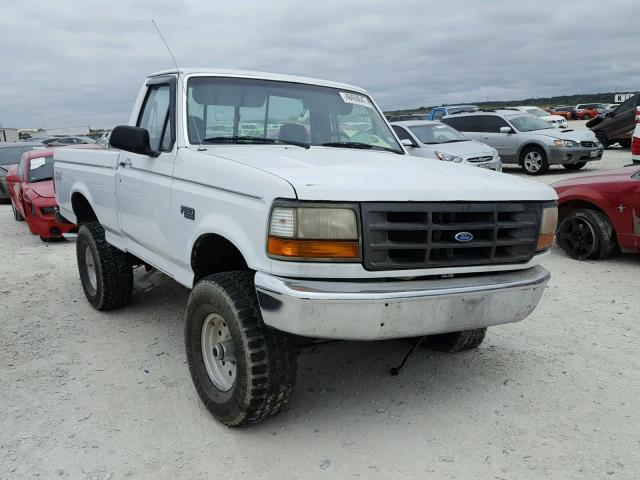 1995 FORD F150 5.0L