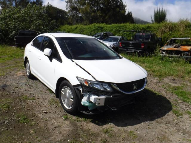 2013 HONDA CIVIC 1.8L