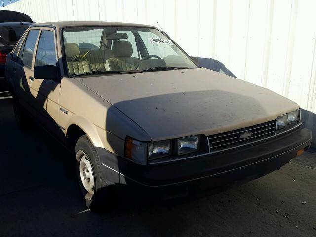 1988 CHEVROLET NOVA 1.6L