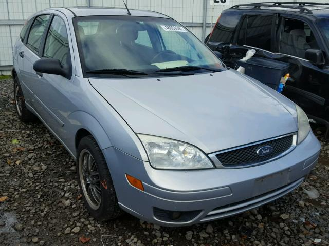 2006 FORD FOCUS ZX5 2.0L