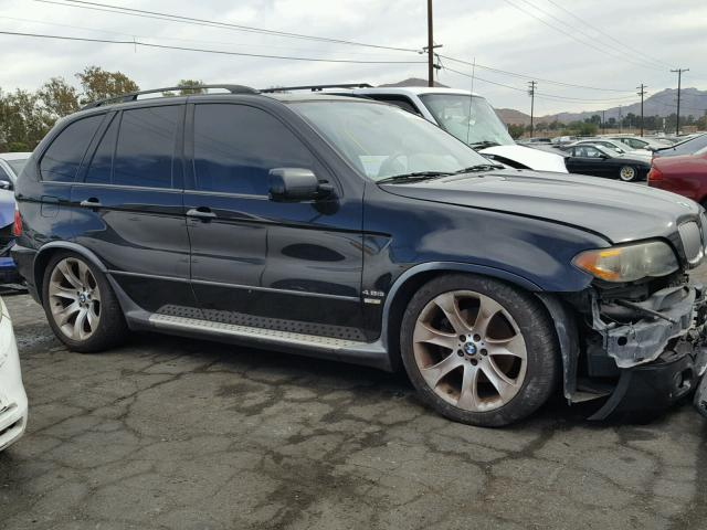auto auction ended on vin 5uxfa93586le84902 2006 bmw x5 4 8is in ca san bernardino. Black Bedroom Furniture Sets. Home Design Ideas